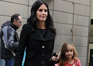 Offrez-vous les fringues de Courteney Cox et ses copines actrices !