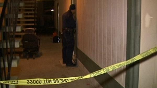 Man fatally shot in apartment complex in Antioch