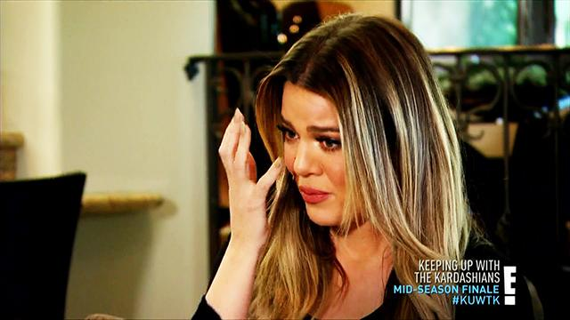 Khloé Breaks Down During Emotional Marriage Intervention