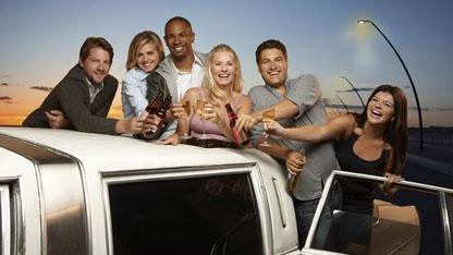 'Happy Endings' Cast Teases Season Three
