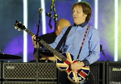 Paul McCartney ouvrira les JO de Londres