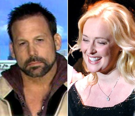 Mindy McCready&#39;s Ex-Boyfriend Billy McKnight: I&#39;m &quot;Not Shocked&quot; by Her Suicide