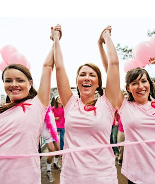 10 Things You Didn't Know About Breast Cancer