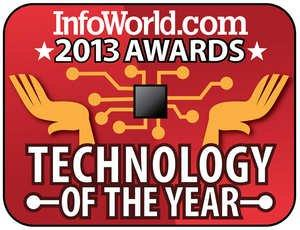 ScienceLogic Named InfoWorld 2013 Technology of the Year Award Winner