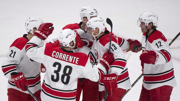 Canes face tough challenge in new Metro Division