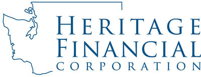 Heritage Financial Corporation logo