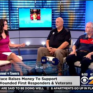 Interview With Brothers Of Firefighter At Heart Of Tunnel To Towers 5K