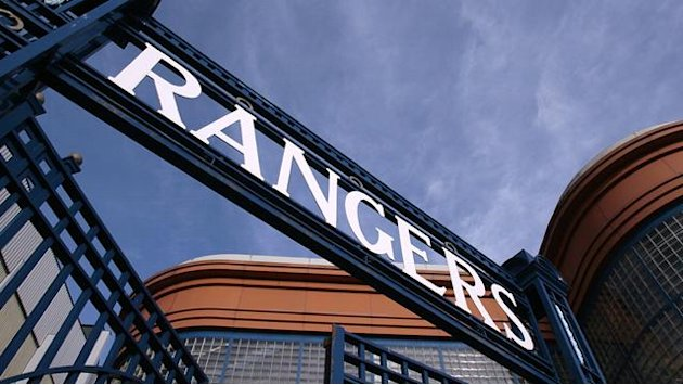 Scottish Football - Rangers threaten to quit Scotland over league revamp