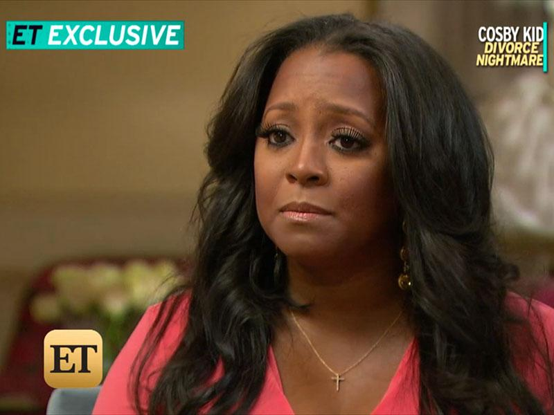 Keshia Knight Pulliam Speaks Out on Divorce and Paternity Test Drama – Claims Ex Ed Hartwell Is the One Who Cheated