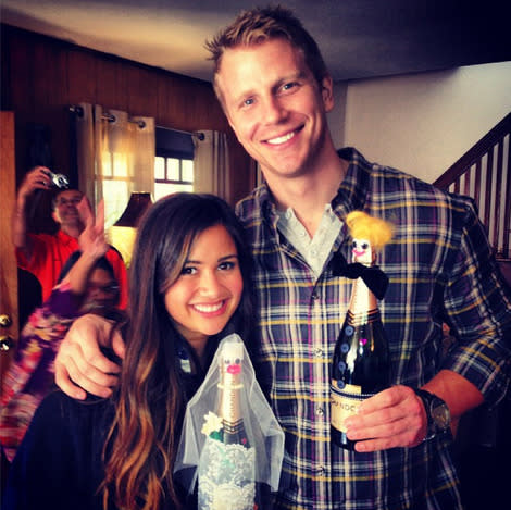 'Bachelor' Sean Lowe and Catherine Giudici to Marry Live on January 26 - What We Love About Their Relationship