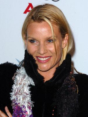 Nicollette Sheridan at the LA premiere of The Weinstein Company's Transamerica