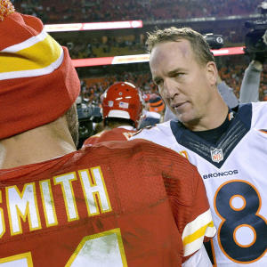 Why Denver, Kansas City won't win the AFC West