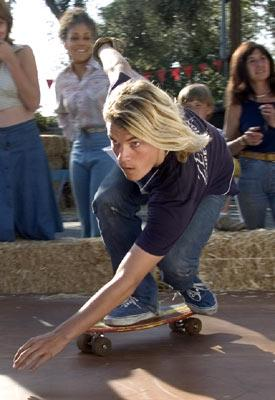 Emile Hirsch in Columbia Pictures' Lords of Dogtown