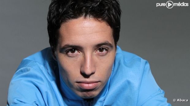 Euro 2012 : Samir Nasri priv de sa prime de rsultat
