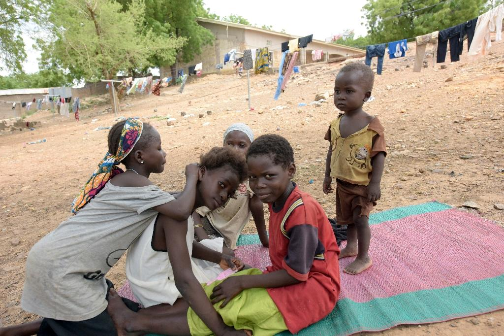 Over 410 births in camps for Boko Haram displaced: relief agency