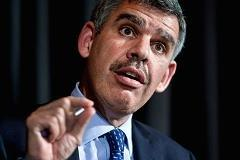 Fed 'safety net' on stocks is shrinking: El-Erian