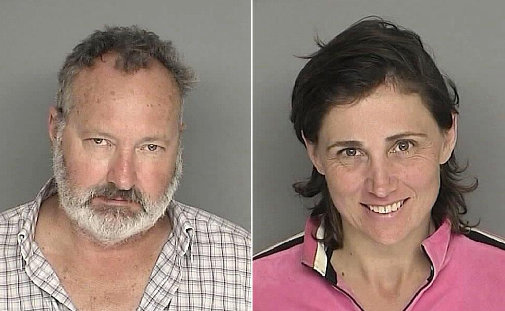Hollywood star Randy Quaid arrested trying to enter US