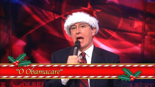 "Mike Huckabee's ""12 Days of Obamacare"""