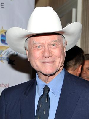 'Dallas' Actor Larry Hagman Dies at 81 (Report)
