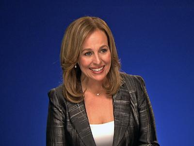 Genie Francis Says 'General Hospital' Is Back