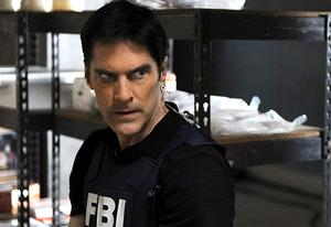 Thomas Gibson | Photo Credits: Richard Foreman/CBS