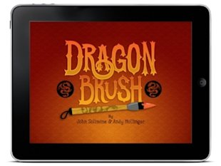 Dragon Brush