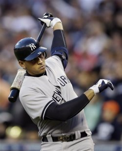 Alex Rodriguez named in a new PED report