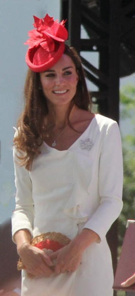 More Women Asking Plastic Surgeons for the 'Kate Middleton Nose'
