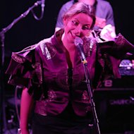 Charlotte Church Dons Super-Flamboyant Outfit For Hollywood Performance (PHOTOS)