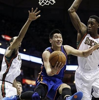 For Knicks, match Lin or risk regret if he goes The Associated Press Getty Images Getty Images Getty Images Getty Images Getty Images
