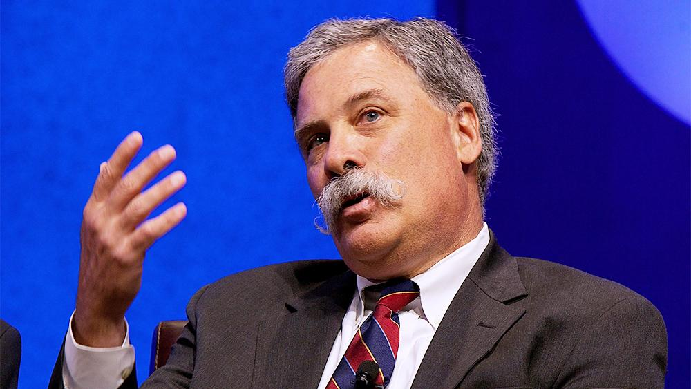 Fox's Chase Carey: Media Consolidation is Coming, Cable Bundles are Resilient