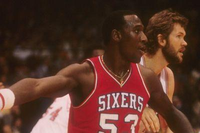 Darryl Dawkins was too strong and too funky for our basketball world