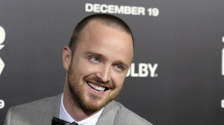 Aaron Paul, Drake promote EA video games at E3