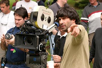 Director Gary Winick of Revolution Studios' 13 Going on 30