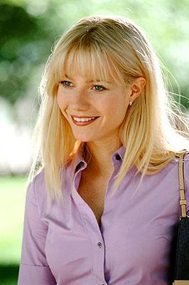 Gwyneth Paltrow as Rosemary in 20th Century Fox's Shallow Hal