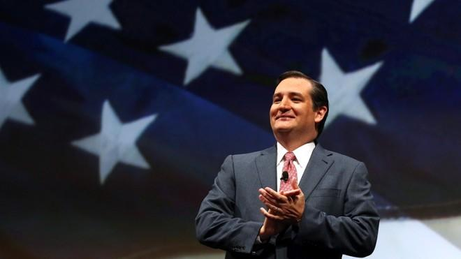 Ted Cruz isn't helping, but he's not the only one at blame.