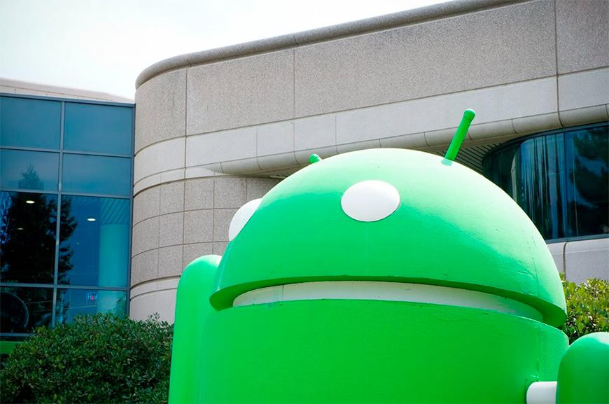 The story behind Android's most iconic hidden Easter egg