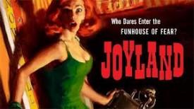 Stephen King Options Upcoming Novel 'Joyland' To 'The Help' Helmer Tate Taylor