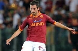 Pjanic: Roma heading in right direction