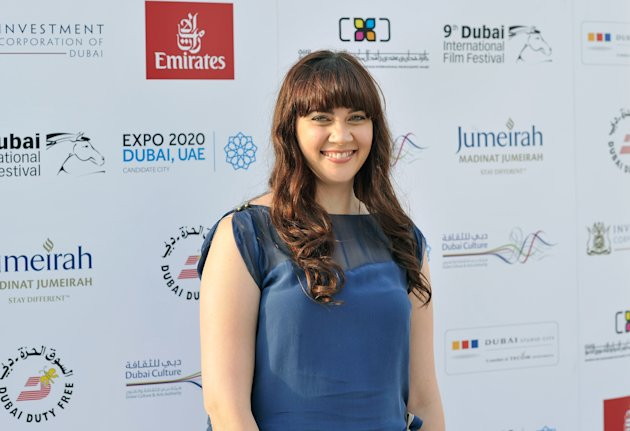 2012 Dubai International Film Festival - Day 7