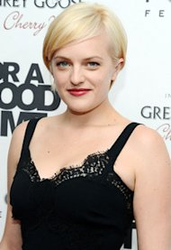 Elisabeth Moss | Photo Credits: Jason Kempin/Getty Images