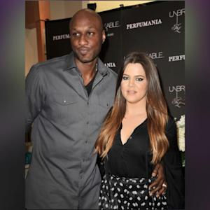 It Might Actually Be Over: Khloe And Lamar List Their Home