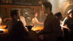 'Vampire Diaries': Stefan Confronts Damon Over Sire Bond Theory (Video)