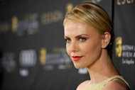Charlize Theron. <i>Getty Images</i>