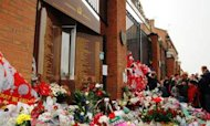 Hillsborough: Man Utd Fans Heed Respect Calls