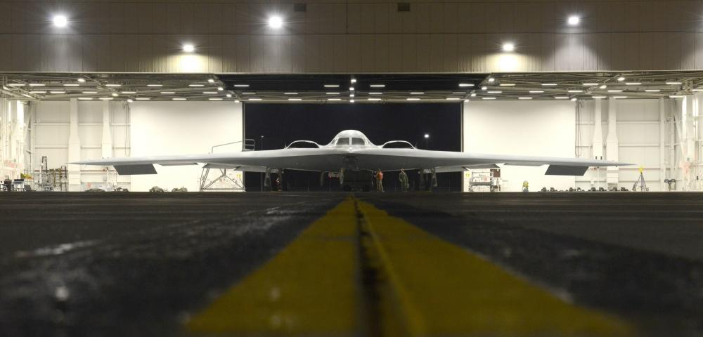 The colossal price to fly a pair of B-2 bombers to hit two ISIS camps in Libya