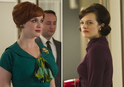 Mad Men Recap: A Woman's  …