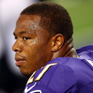 Why is the players union appealing Ray Rice's suspension?