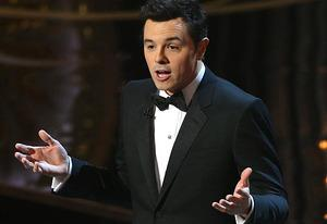Seth MacFarlane  | Photo Credits: Mark Davis/WireImage
