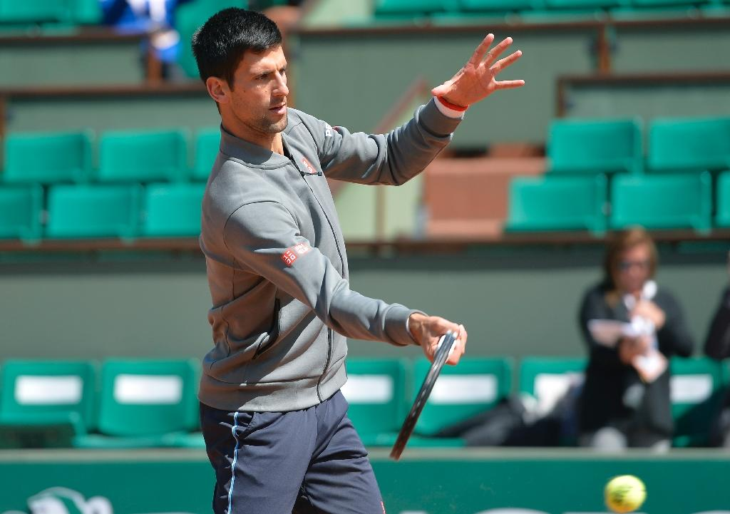 Wary Djokovic on brink of history